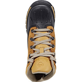 Timberland Euro Hiker Shoes Kinder wheat nubuck